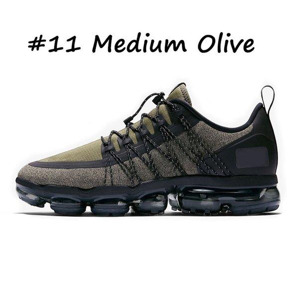 11 Medium Olive
