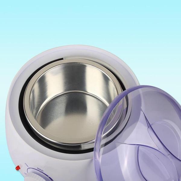 Electric multi-functional depilating hot wax machine wax melting machine wax bean heater beauty salon waxing therapy machine