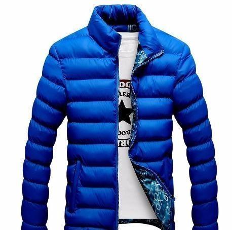 2019 New Jackets Parka Hot Sale Quality Autumn Winter Warm Outwear Brand Slim Mens Coats Casual Windbreak Men M-4XL