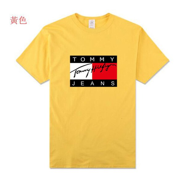 Firma amarilla