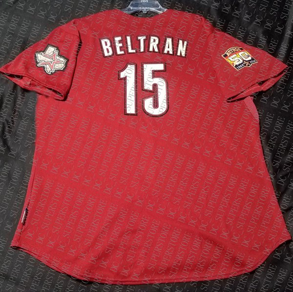 2019 100 Embroidery Red Carlos Beltran Jersey Stitched Customize Any Number Name Men Jerseys Ncaa Jersey From Dc Superstore 17 59 Dhgate Com