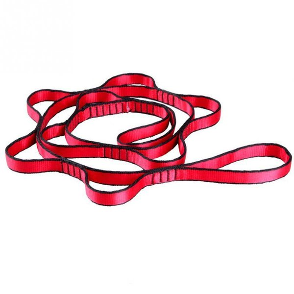 Climbing Nylon Rope With Strap Mountaineering 110cm Climbing