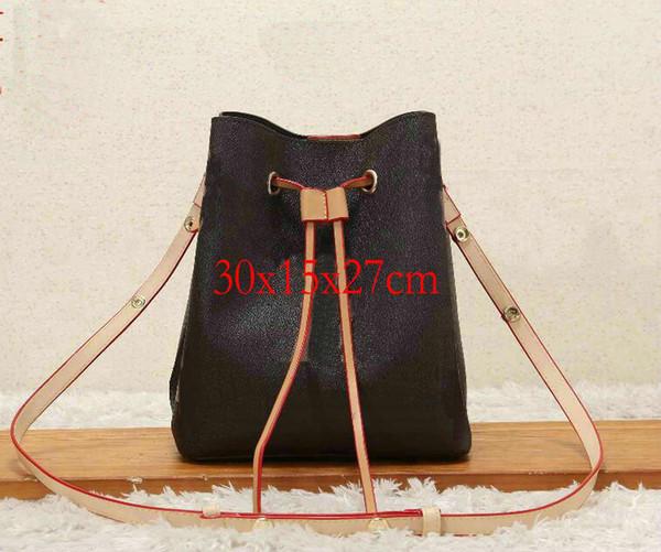 Мода известный дизайнер сумка тотализатор дизайнер сумки Пресбиопический сумка кошелек роскошный сумка Neonoe 2019 новый 30x15x27cm