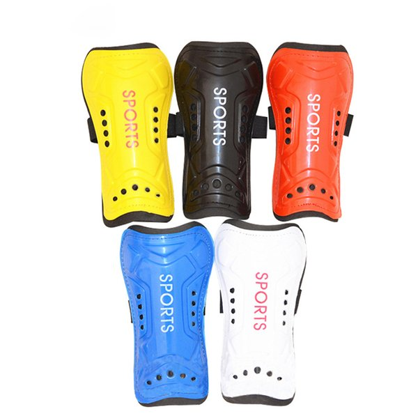 Ultra Light Plate Soft Foam Football Training Shin Pads Soccer Guards Sports Leg Protector for Adult Teenage