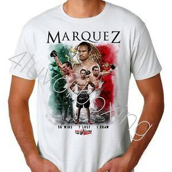 Juan Manuel Harajuku Boxing T Shirt Apparel 4LUVofBOXING JMM