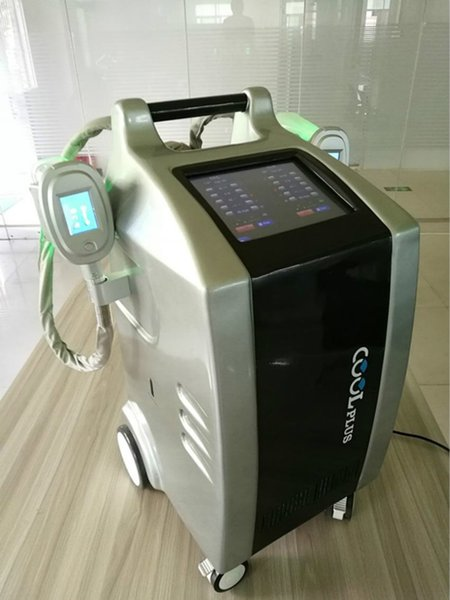 2019 Latest Cellulite Removal Cool Technology Fat Freezing Cryolipolysis Machine Cool Fat Freezing Slimming Cryolipolysis Machine