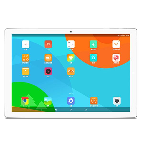 Оригинальный Teclast P10 Octa Core 10,1 '' IPS Tablet PC 1920x1200 Android 7.0 Rockchip RK3368 Octa Core 2 ГБ / 32 ГБ Двойная камера Wi-Fi