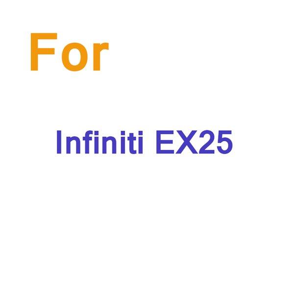 Für Infiniti EX25