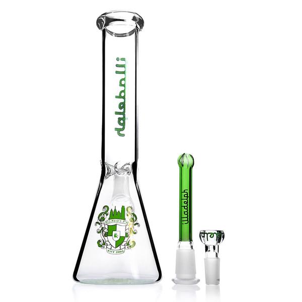 beaker-green