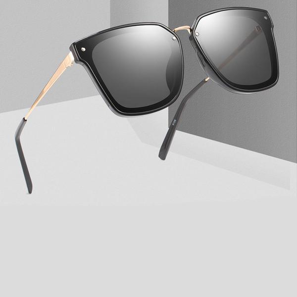 86fed22fa High-end senhoras caixa de óculos de sol senhoras óculos de marca famosa  promoção designer