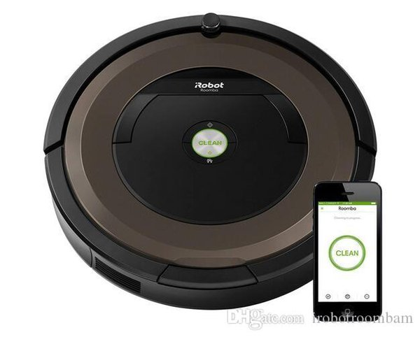 Discount iRobot Roomba 890 Robot Vacuum Cleaner with Wi-Fi Connectivity Works with Alexa Ideal Pet Hair Carpets Hard Floor Surfaces Online