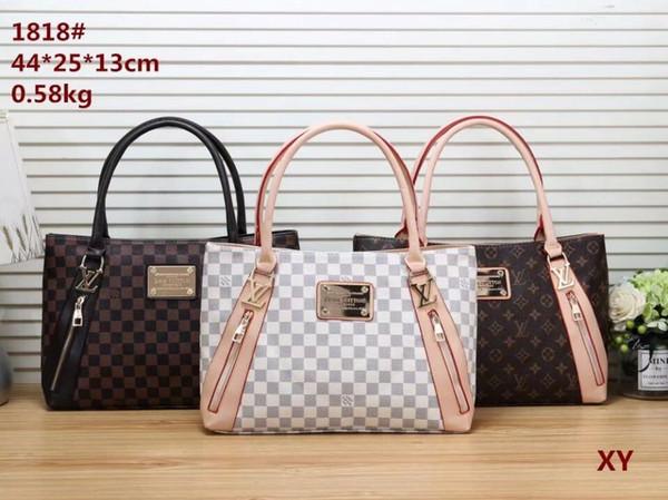 Новый стиль Мода сумки женщин сумки Роскошные сумки плеча кожи высокого качества повелительницы Totes Сумка кошелек