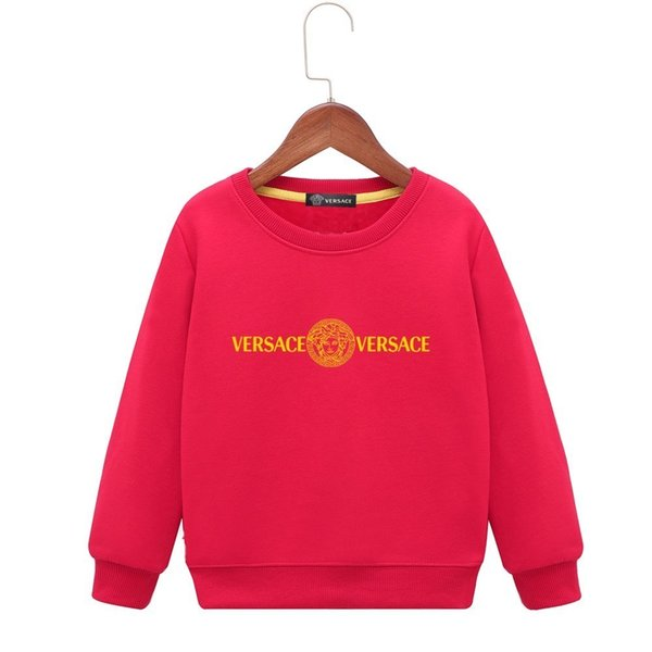 kids hoodies Baby 2019 Spring And Autumn Thin Korean Edition Sleeve Head Easy Children Tide Of Year Children's Cloth