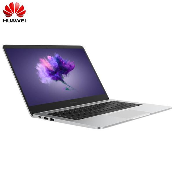 "2018 HUAWEI honor MagicBook 14.0"" Windows 10 Ultraslim Notebook 8th-Gen i7-8550U GeForce MX150 2GB GDDR5 8GB 256GB Laptop PC"