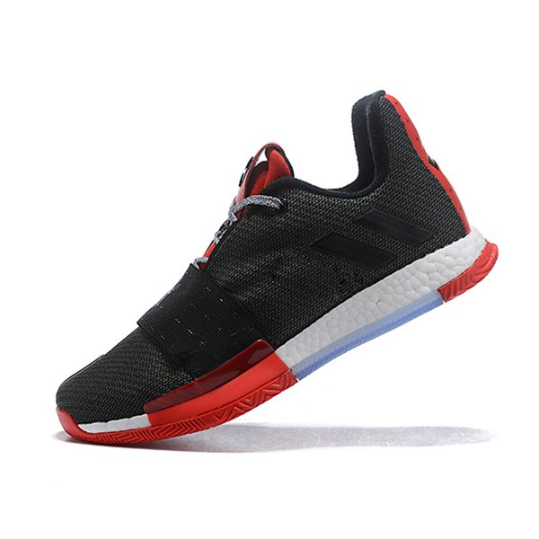 top popular NEW Basketball Shoes Vol.3 off Mens Vol.2 MVP Training Sports running shoes outdoor shoes White fashion luxury Sneakers Size 40-46 2019