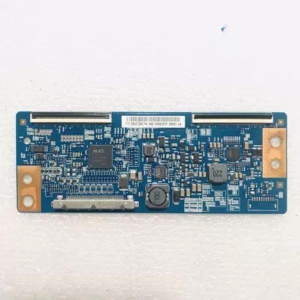 Placa lógica AUO T500HVD02.0 50T10-C00 Placa T-CON Placa CTRL Partes de TV planas LCD LED TV Partes
