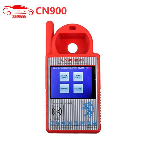 MINI CN900 Transponder Key Programmer Same As ND900 Car Key Copier for 4C/4D/42/46/48 /72G Chip Copy ND 900 Update Online