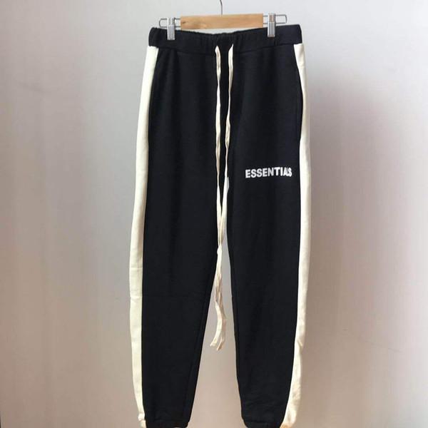 Pantalon noir (I0308)
