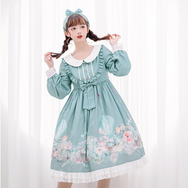 Cling To A Surname Nicole Sold Out Down Frame Rabbit Basket Op Lolita Lolita Small Skirt Dress Daily Skirt