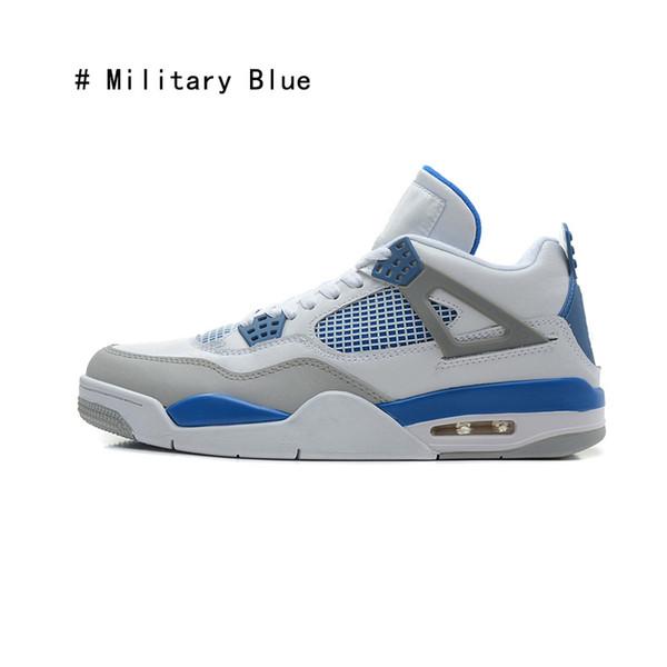 Военная Синий