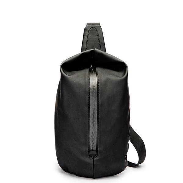 2019 Новый многофункциональный Crossbody сумка для мужчин противоугонные сумки через плечо мужской водонепроницаемый короткая поездка грудь сумка пакет