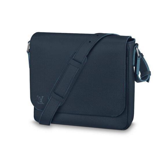 2019 Roman Pm M30145 Men Messenger Bags Shoulder Belt Bag Totes Portfolio Briefcases Duffle Luggage