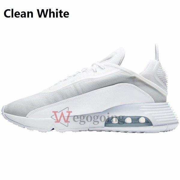 5-Clean White