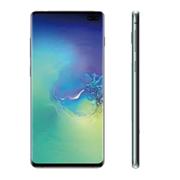 Goophone ES10 plus 10plus 6.5inch 1G/8GB ROM show 4G/128GB Quad Core MT6580P Cellphone Curved Unlocked smartphone with sealed box