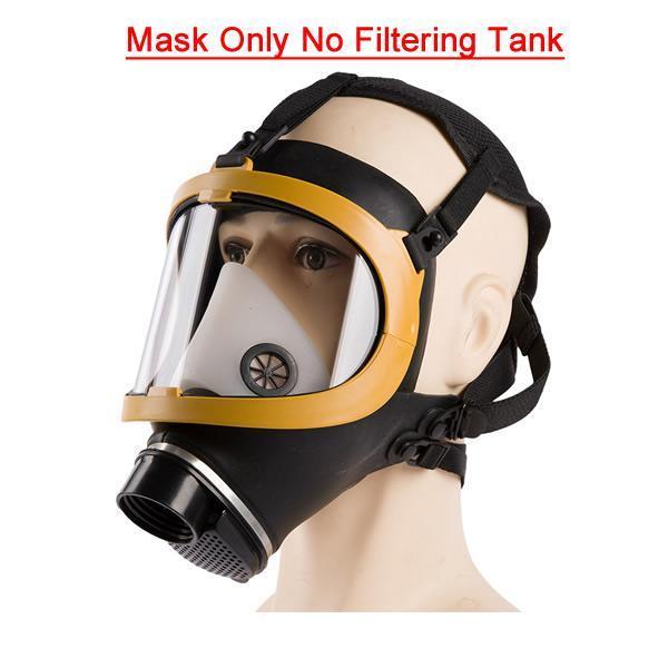 Masque Seulement
