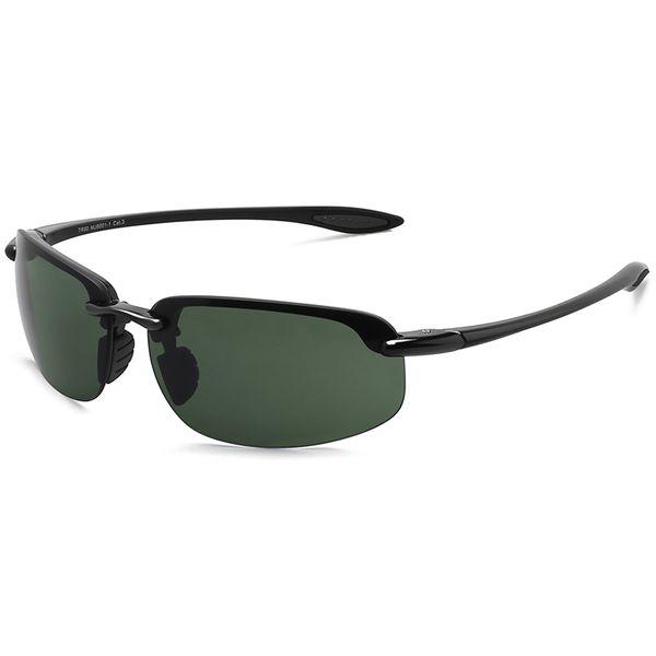 C2 Black Green China