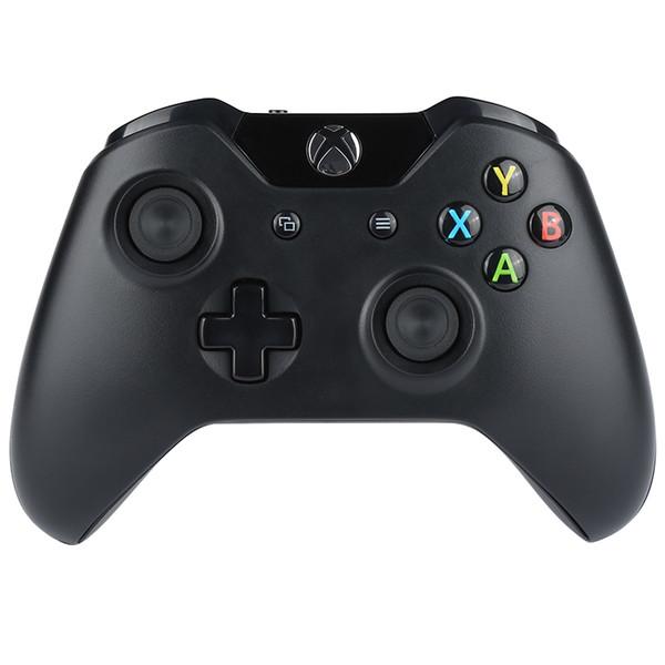 Jogo sem fio Hot Controlador Para Xbox ONE / S / X / 360 Gamepad joystick Bluetooth Computador PC Joypad Para Xbox console magro Com pacote de varejo