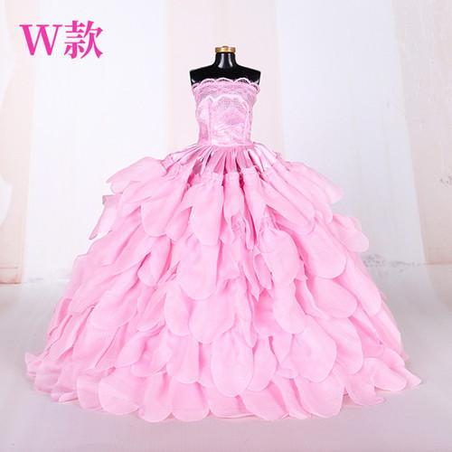 #16,1 piece wedding dress