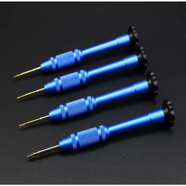 Multifunctional mobile phone dismantling Repair Open Tools Kit Screwdrivers For iPhone Samsung Nokia moto sony phone repair tools MINI 300