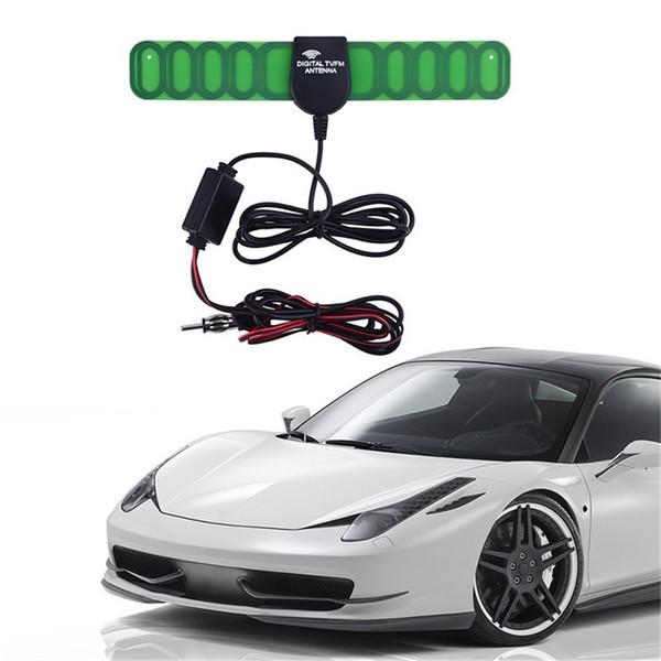 Авто антенна радио антенна автомобиль антенна ТВ прием сигнала автомобиля Автомобиль цифровой автомобильный ТВ FM антенна GPS