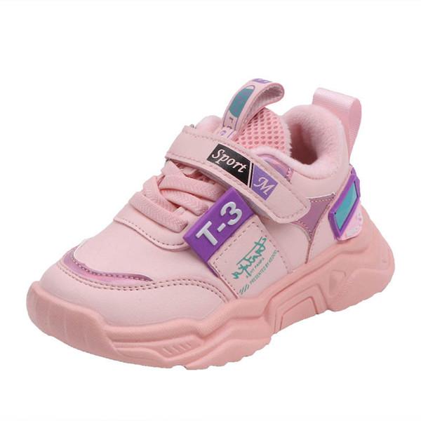 sapatas dos miúdos da criança sapatas dos miúdos formadores chaussures enfants crianças Sapatilhas Meninos sapatos meninas criança formadores meninas formadores A9328