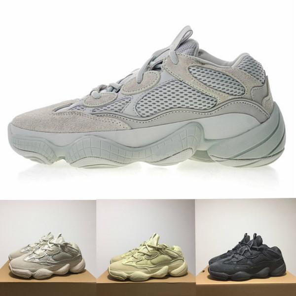 Adidas Yeezy 500 Desert Rat 2019 Kanye West 500 Hommes