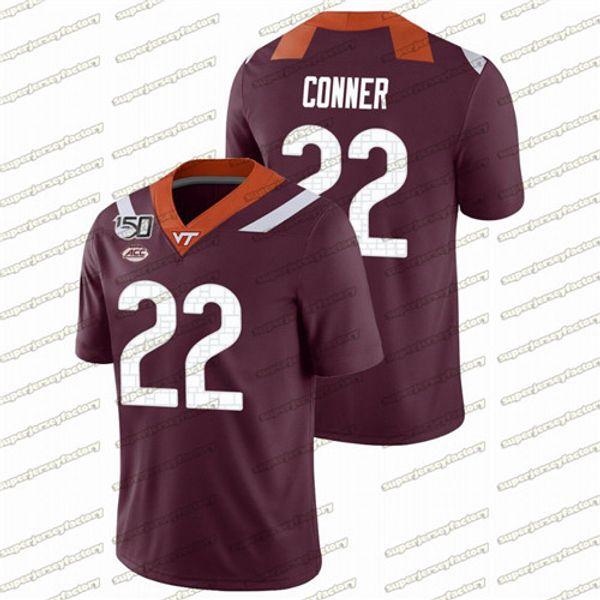 22 Chamarri Conner