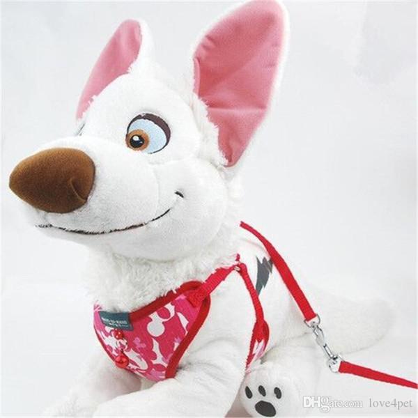 E33 free shipping nylon pet dog vest harnesses and pet leashes set dog vest harnesses New arrival