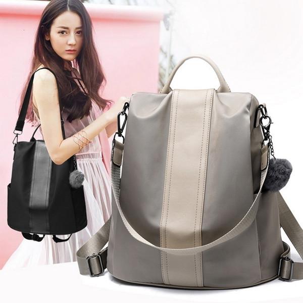 Designer Backpack Women Backpack School Bag Backbag Female Satchel Girl Casual Shoulder Bag Bolsa Feminina Large Capacity Mochilas Mujer