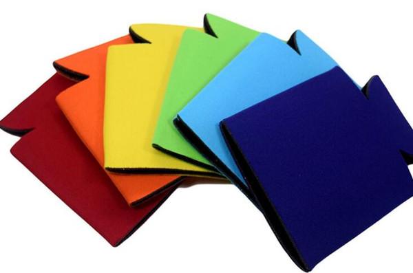 Color random mixing ..