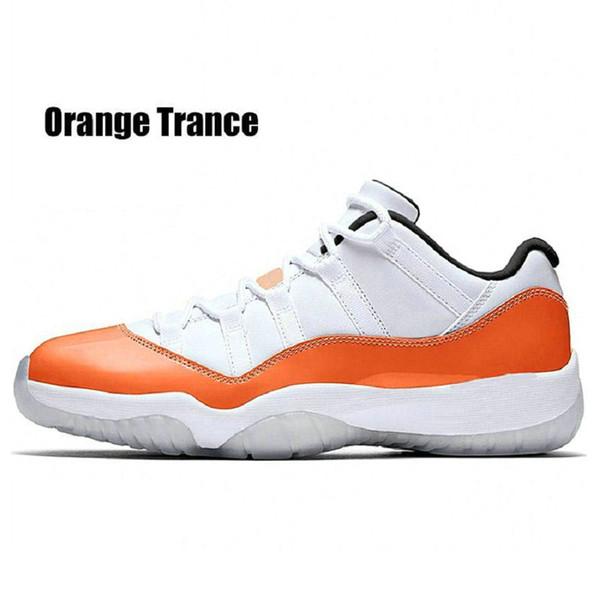 bassa trance arancione
