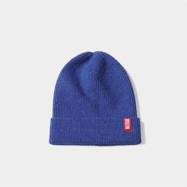 496a2ee399e Wool hat men and women autumn and winter heat preservation pure wool baotou  hat european-