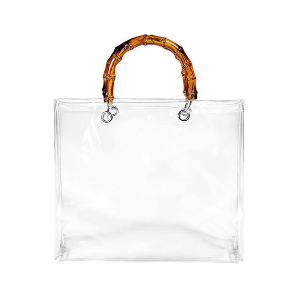 seul sac en PVC