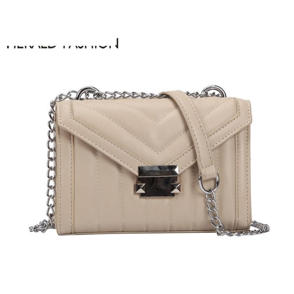 good quality Women Shoulder Bag Small Flap Bags Chain Strap Quality Leather Female Messenger Bag Lady's Crossbody Bag Bolso