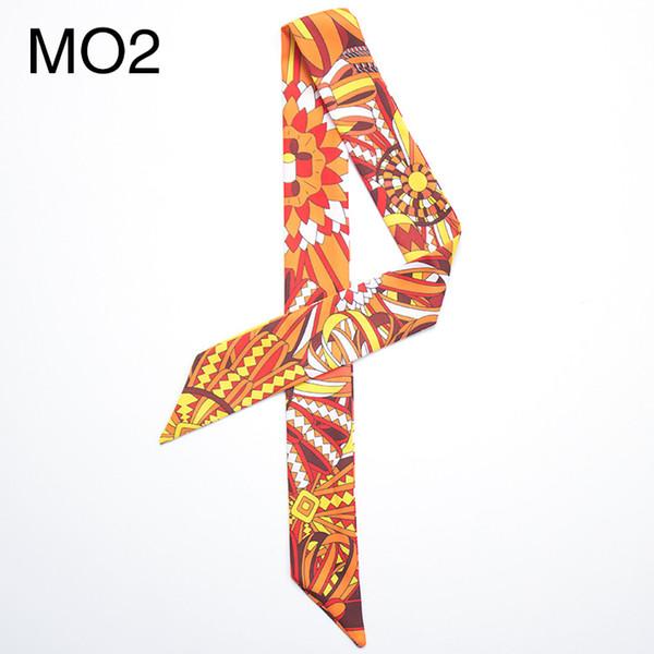 multifunctional Ribbon MO2