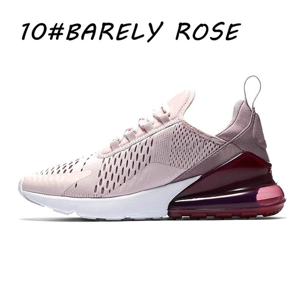 10 BARELY ROSE 36-40
