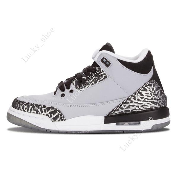 #17 Wolf Grey (heel with JPman)