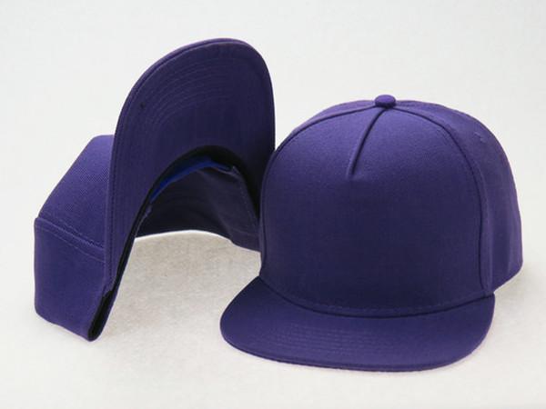 2019 bonés de beisebol simples dos homens e das mulheres ao longo da pala de sol chapéus chapéus monocromáticos de moda ajustável
