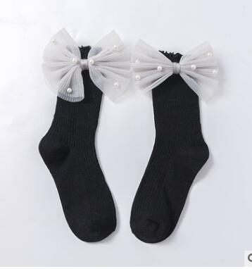 Black side bow