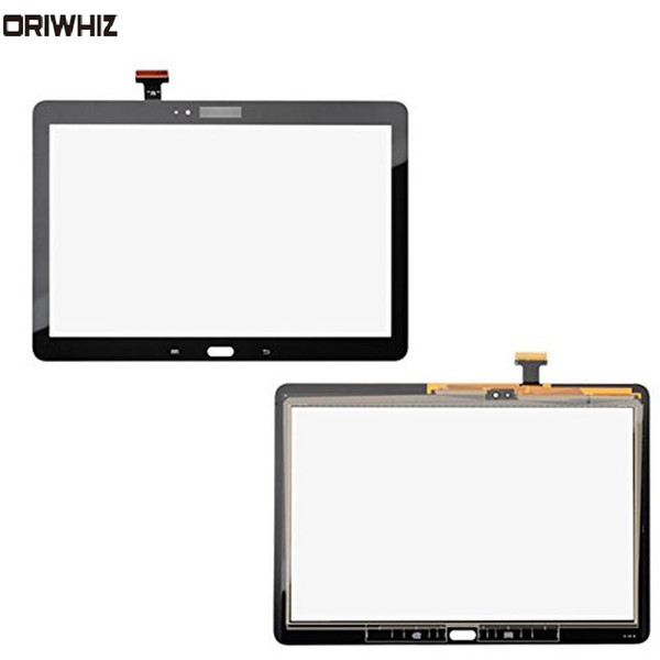 ORIWHIZ High Quality Touch Screen Glass Digitizer Panel Replacment Parts for Samsung Galaxy Tab Pro 10.1 T520 T525